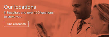 Piedmont Healthcare 11 Hospitals And Over 650 Locations