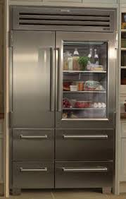 sub zero pro 48 price.  Price No Reviews Of Refrigerators Are Completed Without Mentioning SubZero  Brand The Pro 48 Refrigerator 648PROG With Glass Door Is SidebySide  To Sub Zero Price 8