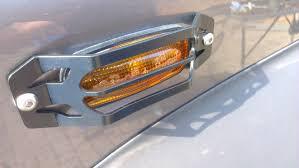 Lightguard Lighting Side Indicator Light Guard