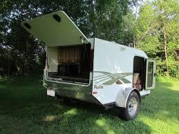 Diy travel trailer Caravan Diy Micro Camping Trailer Built For 2900 Gas2org Diy Micro Camping Trailer Built For Cheap