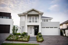 Hampton Style Home Designs Nsw The Hamptons Boston 36 Clarendonhomes Hamptons In 2020