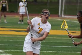 Jeannie Kirk - Women's Lacrosse - Allegheny College Athletics