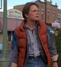 "Great Character: Marty McFly (""Back to the Future"") 