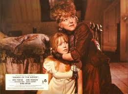 Image result for images of the movie hands of the ripper