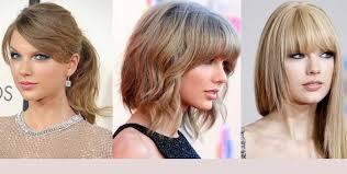 Zmeňte Snímku Ktorá Sa Na Jar 9 Jednoduché účesy Taylor Swift