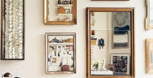 Tips \u0026 Ideas: Interesting Vanity Mirror Design With Pottery Barn ...