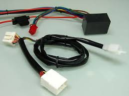 plug and play trailer wiring amp relay harness for harley plug and play trailer wiring amp relay harness