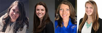"Four Perdue Associates Among ""30-Under-30"" Young Leaders"