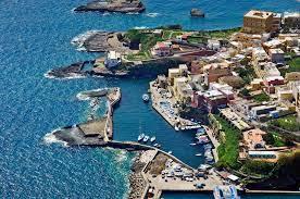 Isola di Ventotene - 2021 Estate Romana