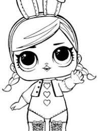 Lol surprise dolls coloring pages free coloring pages. 25 L O L Surprise Kleurplaten Gratis Te Printen Topkleurplaat Nl