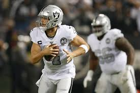 Raiders 2012 Depth Chart Raiders Are On The Move This Week And They Like It Las
