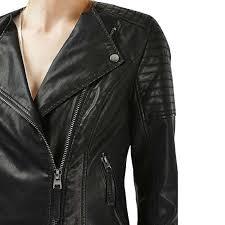 leather biker jacket for women 3