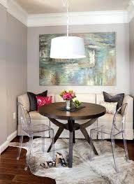 casual dining room ideas round table. Casual Dining Room Ideas Round Table Lovely Enchanting Small . O