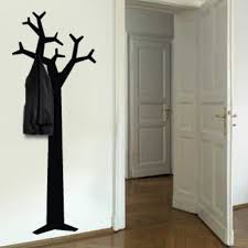Wall Tree Coat Rack Just bought this to go in my spare bathroom Cool Ideas 34