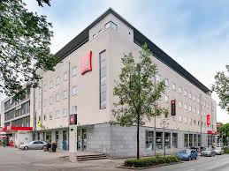 Hotel di categoria economica Dortmund City - ibis - Accor