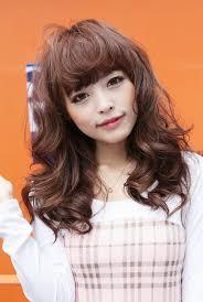 Hair cuts for asian girls