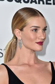 Pony Tail Hair Style 23 cute ponytail hairstyles best celebrity ponytails of 2017 elle 4615 by wearticles.com