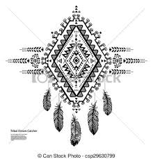What Were Dream Catchers Used For Interesting Ethnic American Indian Dream Catcher Can Be Used As A Greeting Card