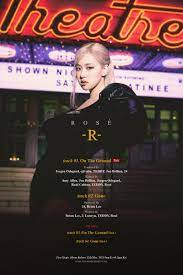 Did Rose from BLACKPINK write her own lyrics for 'On the Ground'? - Quora