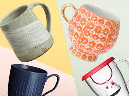 A dirty coffee mug is not going to stop you from getting your daily jolt of caffeine, but it's much better to start each day fresh. 11 Best Tea And Coffee Mugs For Work The Independent