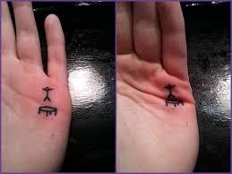 красивые маленькие татуировки для девушек и мужчин