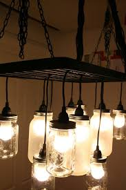 materials kroken ceiling mounted utensil rack hemma black cord set mason jars