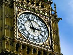 big ben wall clock great at westclox .
