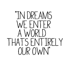 Harry Potter Dreams Quote Best of For My Little People Home