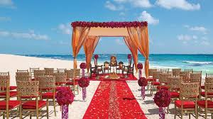 best destination wedding places in