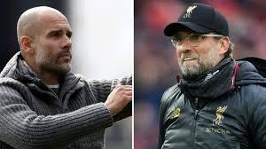Premier League title race: Liverpool & Man City must win remaining ...