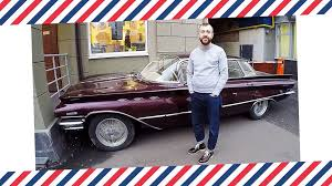 Интервью с Давидом Машашвили - Vacations On - Medium