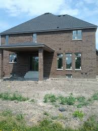 exterior paint colors with brick100  Exterior Paint Colors With Brown Brick   52 Best Exterior