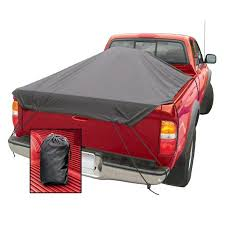 Hampton Products International Quik-Cap Truck Bed Cover - Walmart.com