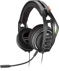 <b>Plantronics RIG 400HX</b> with <b>Dolby</b> Atmos Wired Stereo Gaming ...
