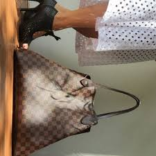louis vuitton neverfull tote. louis vuitton lv neverfull tote