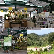 Penang <b>Tropical Fruit Farm</b>