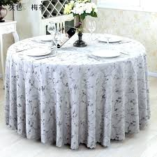 a fitted tablecloth i love this round kitchen tablecloths country uk