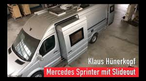 Neuheit Von Klaus Hünerkopf Womoclickde Youtube