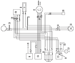 toyota wiring diagram legend toyota wiring diagrams ktm 250 525 sx mxc exc electrical system