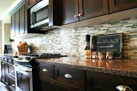 brown cabinets with black countertops antique white storage cabinet dark kitchen cabinets with dark floors wooden laminate brown wooden laminate dining