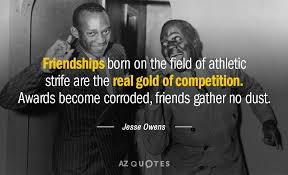 Jesse Owens Quotes Enchanting TOP 48 QUOTES BY JESSE OWENS Of 48 AZ Quotes