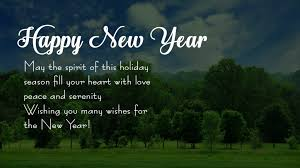 Happy New Year Wishes Segerios Stunning Happy New Year 2017 Quotes