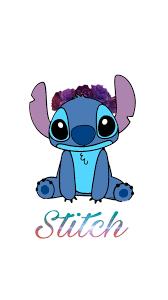 Cute Stitch Iphone Wallpaper ...