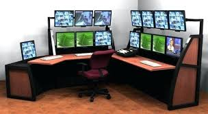 Impressive office desk setup Ultimate Office Desk Setup Ideas Remarkable Office Desk Setup Ideas Super Home Office Multi Monitor Desk Setting Office Desk Setup Skubiinfo Office Desk Setup Ideas Office Desk Layout Office Desk Setup Desk