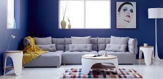 blue furniture. blue furniture n