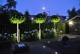 Tuinverlichting Lawo Woudenberg Sierbestrating Blokhutten
