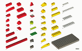 Resultado de imagen para inventario lego