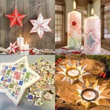 Sterne Basteln Für Weihnachten Ideen Mit Anleitungen