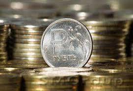Валютный рынок России Курс рубля превысил контрольный уровень