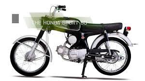 vintage honda motorcycles.  Motorcycles Best Vintage Honda Motorcycles Of AllTime With T